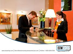 Refurbished Computer and Laptops in Hotel Industry: Refurbished Computers in HotelIndustry Refurbished...