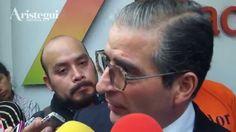 MVS no acepta propuesta de Woldenberg para reinstalar a Aristegui