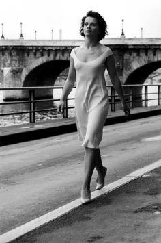 les amants du pont neuf