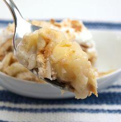 Southern Banana Pudding   Baking and Cooking Blog - Evil Shenanigans