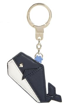 kate spade new york whale bag charm available at #Nordstrom