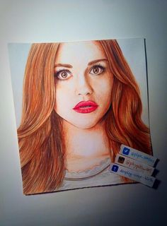 ) Tag her down the comment for a chance of her to see it please! Lydia Teen Wolf, Teen Wolf Fan Art, Stiles And Lydia, Teen Wolf Boys, Dancing Drawings, Art Drawings, Teen Wolf Desenho, Lydia Martin, Teen Wolf Memes