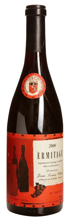 Domaine Jean-Louis Chave Hermitage Cuvee Cathelin