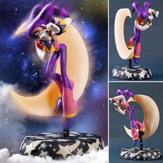new products 1c0b4 cee5e Sega All Stars Statues - NiGHTS Regular Version Statue