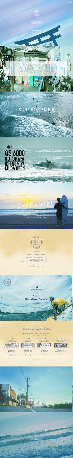 Chiba, Desktop Screenshot, Surfing, Surf, Surfs Up, Surfs