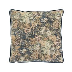 Buy Mulberry Home Bohemian Tapestry Cushion - 50x50cm | Amara