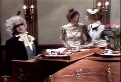 John Belushi as Beethoven on SNL
