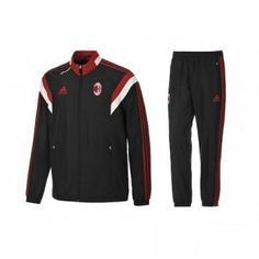 Tim spent in the AC Milan training gear has paid off. The team has made it to the Coppa Italia quarterfinal and will be hoping to progress through to the finals with more training and preparation. Read about the progress so far here: http://www.soccerbox.com/blog/ac-milan-training-gear/ Or simply head over to our soccerbox.com store and pick up your own presentation tracksuit or other training kit merchandise!
