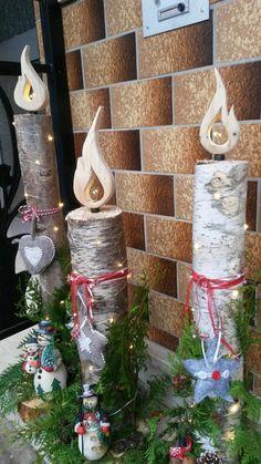 Advent Calendar, Creations, Holiday Decor, Lawn, Home Decor, Xmas, Christmas Deco, Creative, Felting