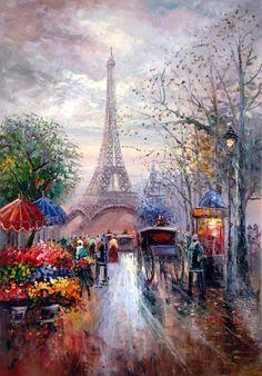 Мобильный LiveInternet Париж...Париж...ты снова снишься, зовёшь к старинным берегам... | Елена_Сухенко - Дневник Елена_Сухенко |