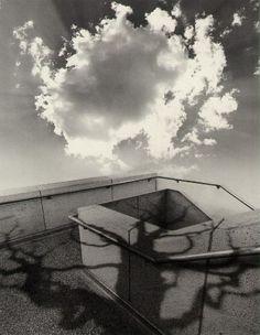 Untitled | Jerry Uelsmann