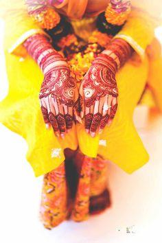 Riddhika + Dhruv | Indian Wedding Blog | Think Shaadi
