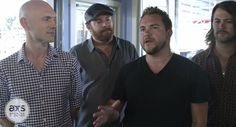 The Eli Young Band talks about 'Saltwater Gospel' and much more: http://www.axs.com/exclusive-eli-young-band-deliver-their-saltwater-gospel-watch-103972?cid=AXSPINTEREST_CONTENT_ELIYOUNGINTERVIEW