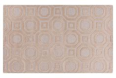 One Kings Lane - Rooms for Less - Kimberly Rug, Taupe/Gray