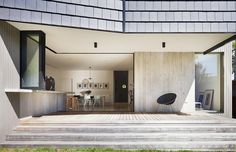 Clare Cousins Architects #TheDesignChaser