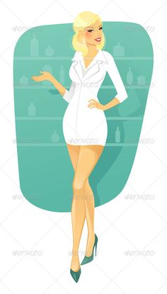 Doctor Woman  #GraphicRiver         Vector illustration of Beautiful doctor woman     Created: 29August13 GraphicsFilesIncluded: VectorEPS Layered: No MinimumAdobeCSVersion: CS Tags: aid #art #beauty #care #cartoons #computer #doctor #expertise #female #graphic #health #healthcare #hospital #icons #illustrations #medical #medicine #nurse #occupation #painting #people #person #professional #silhouette #stethoscope #symbol #vector #woman #women #worker