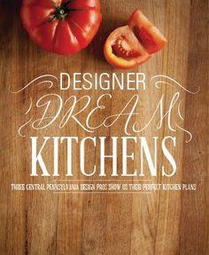Dream kitchen ideas | Susquehanna Style magazine