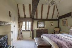 Classic furniture matches the traditional interior #interiors #WTinteriors
