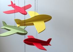 airplane craft pattern   Tuesday, 16 August 2011