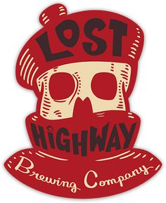 Lost Highway Brewing Company in the heart of Denver on Colfax Ave aka the Lost Highway