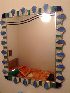 Ayna çalışması
