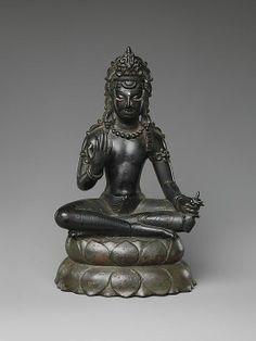 maitreya buddha   Bodhisattva Maitreya, the Buddha of the Future Date: ...   sculpture ...