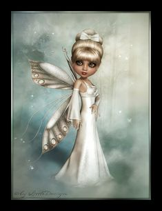 AZQSD Diamond Painting Cartoon Full Square Drill DIY Needlework Picture Of Rhinestones Diamond Embroidery Girl Home Decor Cartoon Girl Images, Cartoon Pics, Girl Cartoon, Fairy Wallpaper, Bratz, Gothic Fantasy Art, Fairy Pictures, Butterfly Fairy, Baby Fairy