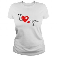 Me You Puzzle #jobs #tshirts #PUZZLE #gift #ideas #Popular #Everything #Videos #Shop #Animals #pets #Architecture #Art #Cars #motorcycles #Celebrities #DIY #crafts #Design #Education #Entertainment #Food #drink #Gardening #Geek #Hair #beauty #Health #fitness #History #Holidays #events #Home decor #Humor #Illustrations #posters #Kids #parenting #Men #Outdoors #Photography #Products #Quotes #Science #nature #Sports #Tattoos #Technology #Travel #Weddings #Women