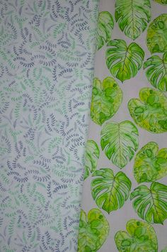 Ella Johnston Fabric designs ellasplace.co.uk