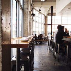 Canalla bar es la barra de canalla bistro restaurante en - Restaurante sudeste alicante ...