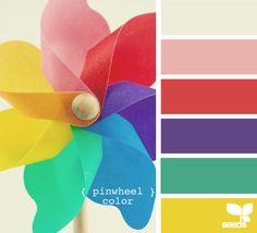 Jun Color Palette for Bits N Pieces
