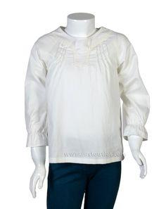 Camisa Leti Villela Otoño Invierno 2014/2015