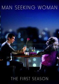 Man Seeking Woman - Saison 1