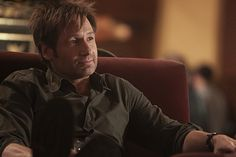 David Duchovny in Californication (2007)
