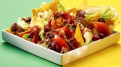 Cowboy-Salat
