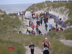 Berenloop Marathon Terschelling