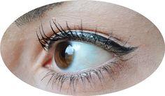 #makeup #me #girl #polishgirl #eyeliner #goldenrose #metalic #metaliceyeliner