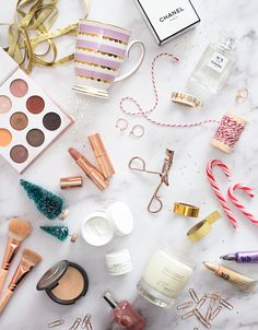 Gift Guide: Stocking Fillers. | Gemma Louise // Beauty & Lifestyle Blog