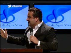 Pastor Otoniel Font - Fue Dios quien Pactó