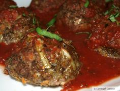 Ultimate Meatballs