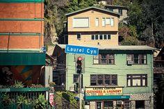 Laurel Canyon LA