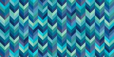 Flechas Eskimo/Eskimo Arrows  #estampa #print #pattern #color #colorful #beautiful #cores #geometric