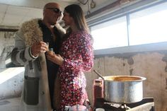 Here Are Some Special Moments Vin Diesel Had With Deepika Padukone In India. Click To Know! #VinDiesel #XxxXAnderCage #XanderCageReturns  #DeepikaPadukone #Serena #DJCaruso #Hollywood #Bollywood #Mumbai #Friendship #RanveerSingh #Moments #India