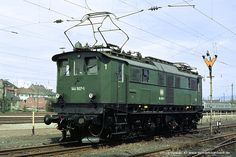 Diesel, Old Steam Train, Electric Train, Electric Locomotive, Best Model, Model Trains, Military Vehicles, Germany, Old Things