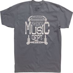 High School Impressions DR 011 W; Custom Drama Club Tees   Create Your Own  Design For T Shirts, Hoodies, Sweatshirts. Choose Your Text, Ink And Garu2026