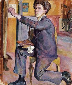 Find the latest shows, biography, and artworks for sale by Alberto Giacometti. Alberto Giacometti is best known for his elongated, withered representations o… Alberto Giacometti, Giovanni Giacometti, Expo Picasso, Giacometti Paintings, Figure Painting, Painting & Drawing, L'art Du Portrait, Art Africain, Edward Hopper