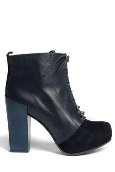 Won Hundred Day Lace Up Platform Boots - Shoes > Boots Shoes : Azalea Boutique - StyleSays