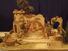 Click to Close Fairy Houses, Christmas, Painting, Doll, Ideas, Christmas Themes, Artists, Manualidades, Births