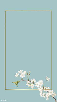 Tiny white flower on turquoise background mockup vector Flower Background Wallpaper, Framed Wallpaper, Flower Backgrounds, Wallpaper Backgrounds, Iphone Wallpaper, Mobile Wallpaper, Wallpaper Quotes, Invitation Background, Background Banner