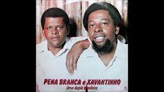 PINGO D'ÁGUA - PENA BRANCA & XAVANTINHO